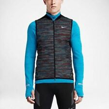Ropa de hombre multicolores Nike de poliéster