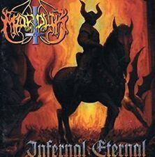 MARDUK - Infernal Eternal - 2CDs live