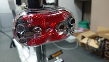 """WFL-380 Smart Bike Rear Light"" ""Bike Parking Finder"" ""Smart Light for Bike"""