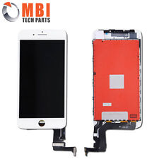 "iPhone 8 Plus 5.5"" Replacement LCD & Touch Screen Digitizer Glass - White"