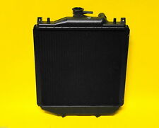 Kühler für SUZUKI Alto III SH410 Inj. FA12 FB12  $
