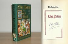 Ellis Peters - The Holy Thief - Signed - 1st/1st