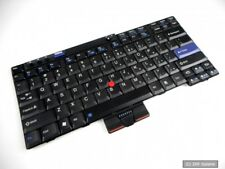 Lenovo 42T3671 QWERTY Keyboard, Tastatur für X200 X200s X200si X201 X201i X201s