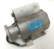 Motor Pump, Electric, 5011862, Fits Cimbali, 220 - 240V 50 / 60hz