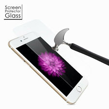 10 Pcs Ultra Thin Premium Tempered Glass Screen Protector For iPhone 7