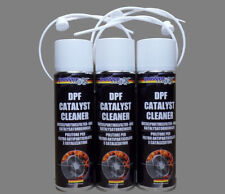 Diesel Particle Filter DPF Soot and Catalytic Converter Cleaner Set 3X 13.5oz
