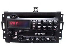 PONTIAC Grand Prix Radio Stereo MP3 CD Player US8 10352020 OEM Receiver AM FM