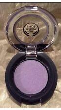 Body Shop Eye Shadow Lilac Purple Shimmer