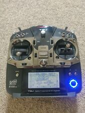 Futaba T8J 2.4Ghz 8 Channel Transmitter. great condition with charger