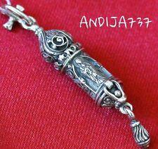 New listing Orthodox Russian Pendan Ladanka Mother Of God New Locket Sterling Silver 925