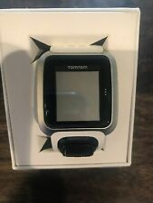 2016 TomTom Golfer GPS Watch White Bright Green Brand New Free Shipping