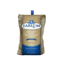 Jablum 100% Jamaican Blue Mountain Coffee Blend Whole Beans 10 lbs