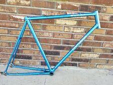 """Centurion DLX Sport Japan Steel Road Bike Frame 27"""""""