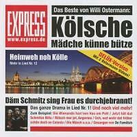 Familich - Kölsche Mädche Künne Bütze - DELÜX Version - CD - Neu / OVP