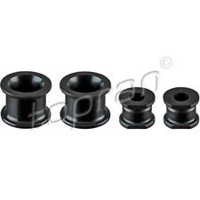 Reparatursatz Stabilisatorkoppelstange Vorderachse beidseitig - Topran 401 702