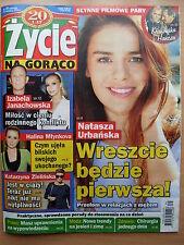 ZnG 39/2014 Nicole Kidman,Eva Mendes,John Travolta,Kendall Jenner,Sophia Loren
