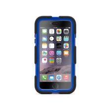 Genuine Survivor iPhone 6 Plus Griffin Black Blue - Nero Blu Gb40545