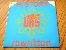 """URS-Histoire réécrite 7"""" vinyle PS"""
