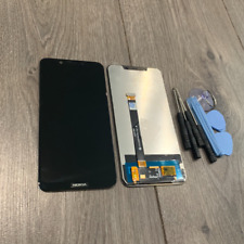 For Nokia 7.1 Plus / X7 LCD Screen and Full Assembly Replacement Repair Parts UK
