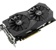 ASUS GeForce GTX 1050 Ti 4 GB Strix Graphics Card
