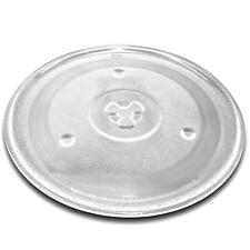 Plato de microondas 27cm para Severin, Panasonic, Samsung, Medion