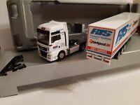 MAN TGX XXL  RTS Transport Service   21521 Dassendorf / tankpool24 937207