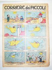 CORRIERE DEI PICCOLI - ANNO LII - N. 29 - 17 LUGLIO 1960 - CORRIERE DELLA SERA
