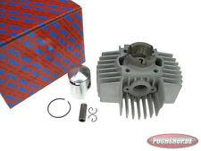 DMP 50ccm Zylinder (38mm) Aluminium 6-Kanal Puch Maxi E50 Cylinder TOP!!