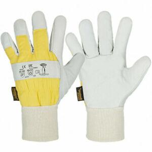 Winterhandschuhe PINGUIN Winter Arbeitshandschuhe Thermo Handschuhe Stronghand