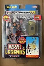 Marvel Legends Mojo Series Psylocke Action Figure