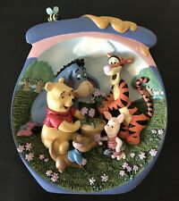 Pooh's Honeypot Adventures - #14 - Flowerful Present for Mother's Day - Bradford