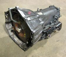 2001 Chevy Silverado GMC Sierra 4L60E 4WD Automatic Transmission 5.3L Engine