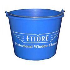 Ettore Rond Seau 12 litres/lavage de vitres