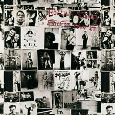 "ROLLING STONES EXILE ON MAIN ST DOUBLE RE-ISSUE 12"" VINYL LP 2010 SEALED!"
