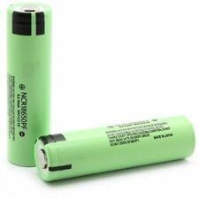 Original Panasonic 18650 3.7 2900mah 10A battery