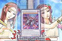 Yu-Gi-Oh Kappa Cuirassé SHSP-FR097 1st