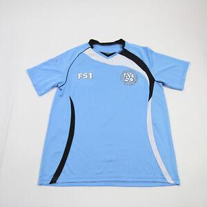 Score Practice Jersey - Soccer Men's Light Blue Used