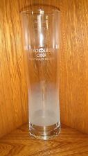 Rekorderlig Pint Glass 'Beautifully Swedish' Official One Pint Straight Cider