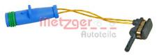 Warnkontakt, Bremsbelagverschleiß für MERCEDES-BENZ METZGER WK 17-294