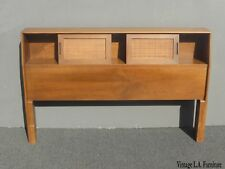 Mid Century Modern Antique Beds Amp Bedroom Sets For Sale Ebay