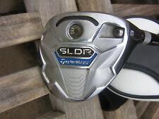 Taylormade SLDR 3-WOOD 15 DEG.CUSTOM STIFF SHAFT
