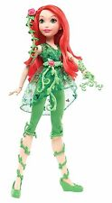 DC Super Hero Girls Poison Ivy 12 inch Action Figure Doll New Comics Mattel Toy