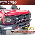 Base Edition Front Grille for Traxxas TRX-4 2021 Ford Bronco