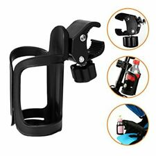 Cycling Beverage Water Bottle Cage Bike Cup Holder Mount Drink Bicycle Handlebar