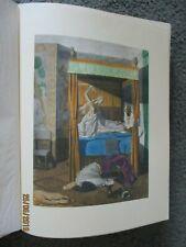 """Alexandre Dumas  """" Les trois mousquetaires """" ill. par Claude Chopy     2 volumes"""