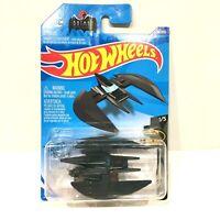 Hot Wheels BATPLANE BATMAN Car Toy Mattel Brand NEW