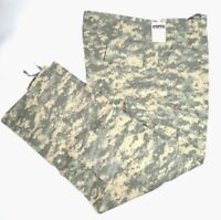 Mens XL Long Camo Pants Combat Trousers 39-43 Waist 34 Inseam New With Tags NWT