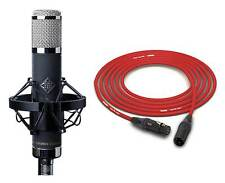 Telefunken AK-47 MkII Mk II Mic Microphone | Pro Audio LA