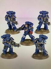 WARHAMMER 40.000 Space Marines Primaris Intercessor gli squadroni della morte