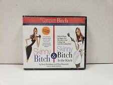 Skinny Bitch & Skinny Bitch in the Kitchen by Kim Barnouin: New Audiobook